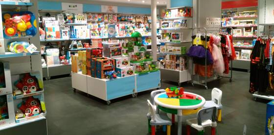 Oxybul, le magasin de jouets qui plaît aux parents - Capital.fr 2c94e94b4a41