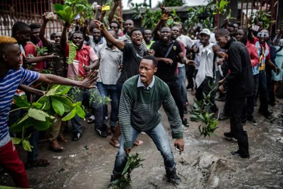 Tensions et incertitudes planent sur les élections en République démocratique du Congo