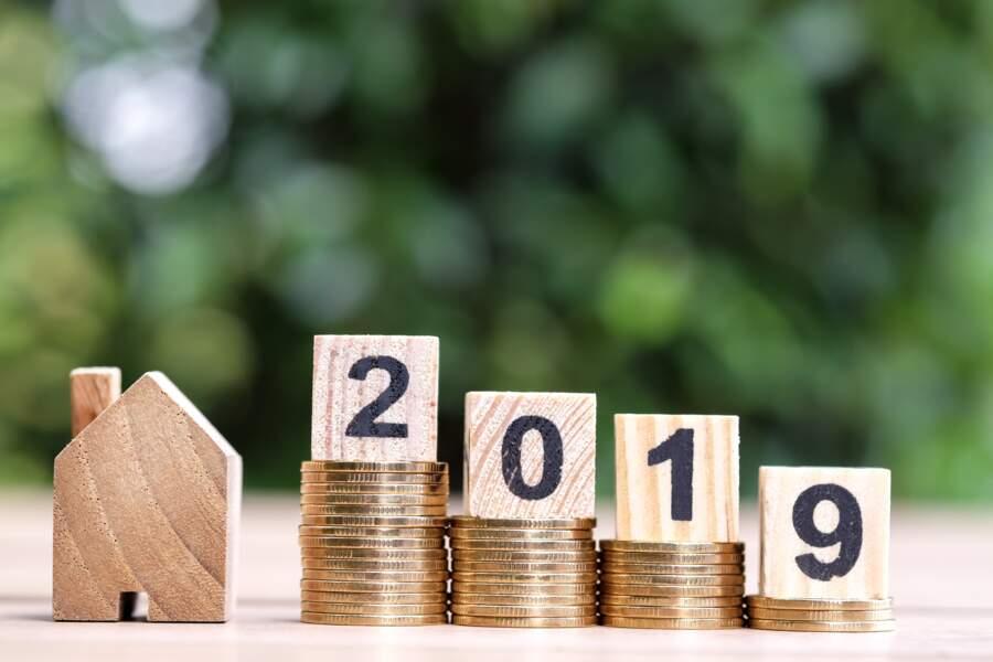 Impôts : toutes les nouveautés 2019
