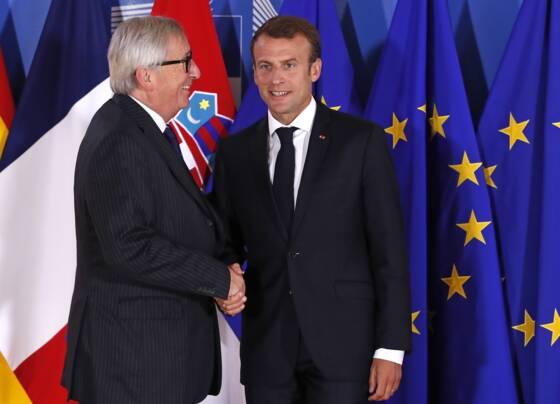 Poussée des Verts, des populistes et des libéraux — Elections européennes