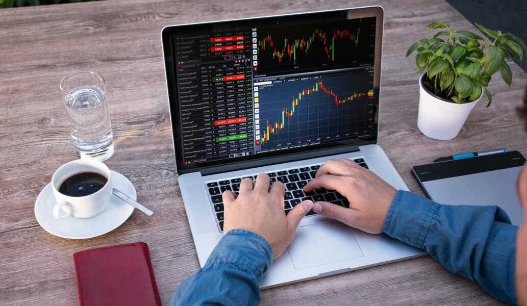 De nombreux nouveaux investisseurs particuliers se mettent à spéculer en Bourse