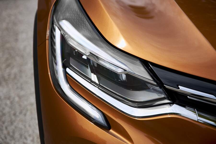 Bilan de l'essai du Renault Captur 2