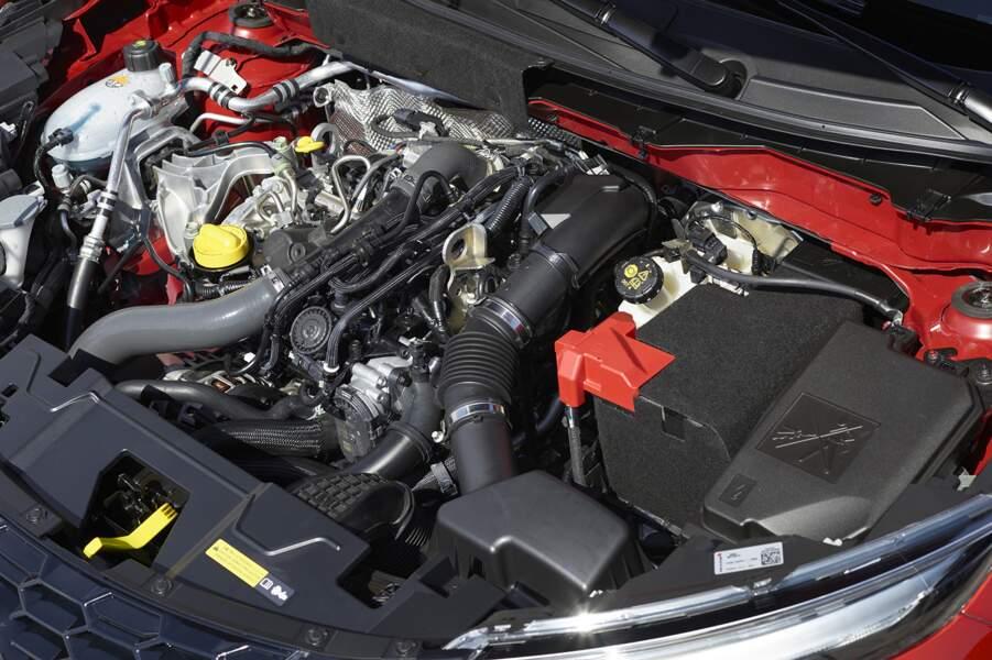 Fiche technique Nissan Juke DIG-T 117 BVM