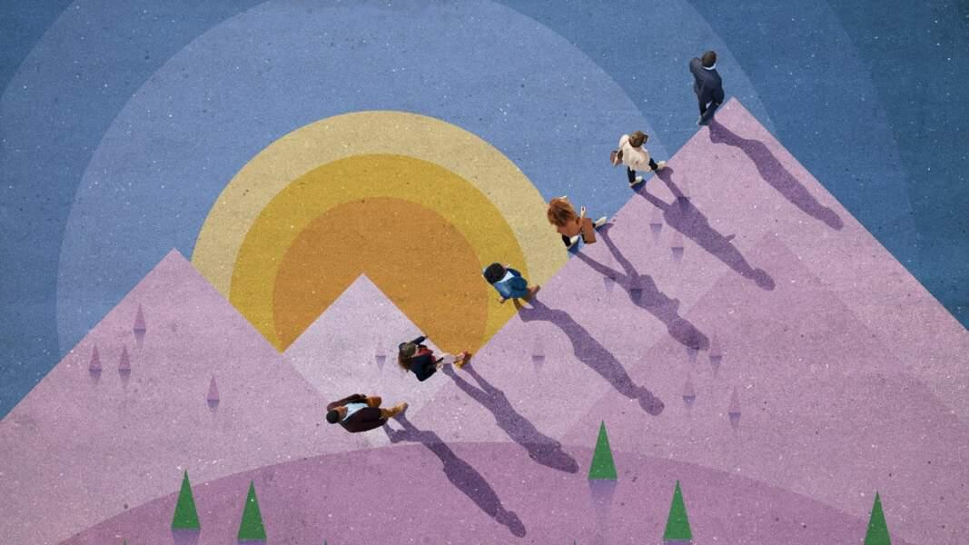 Du BTP à la réalité virtuelle, le choix de professions est vaste