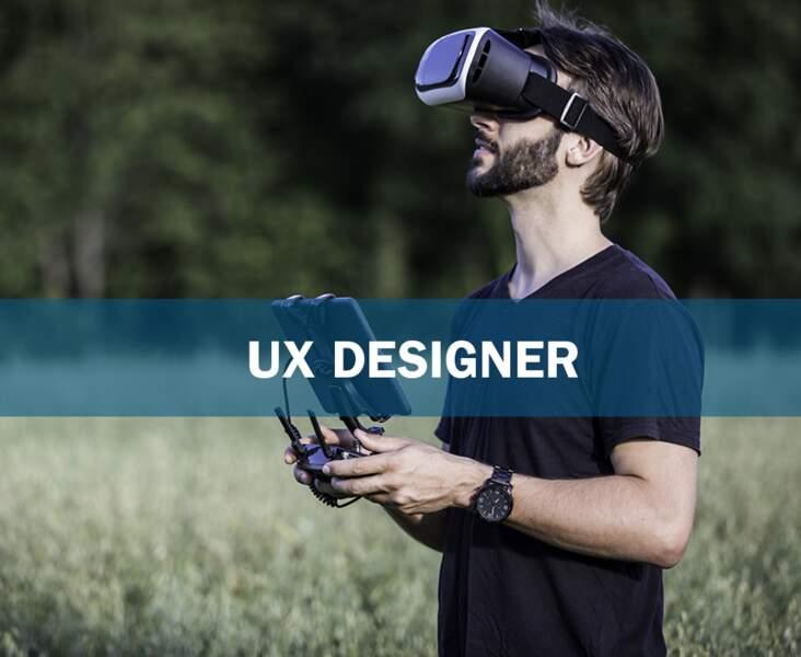 UX designer : le développeur empathique