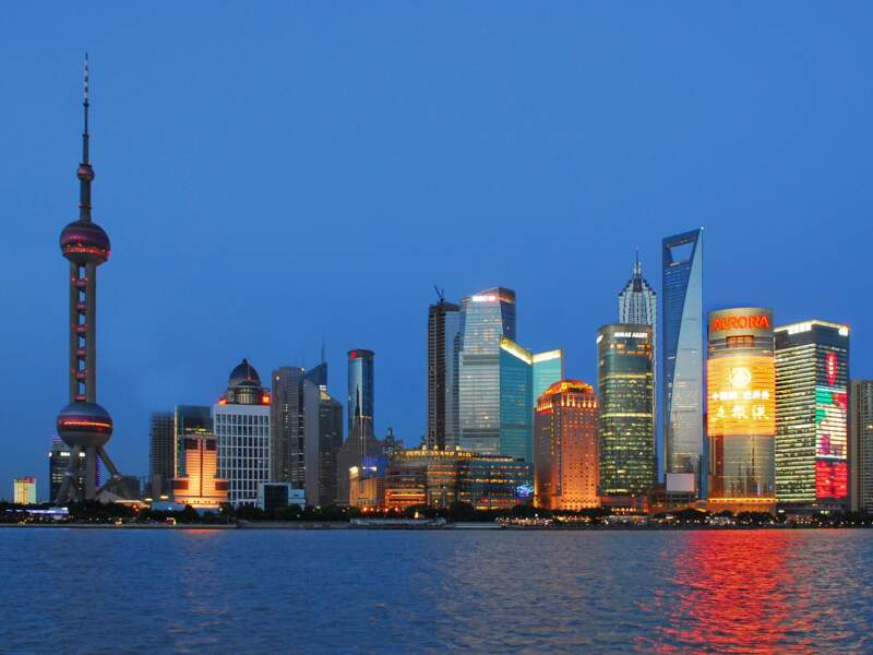 L'économie chinoise va-t-elle continuer de freiner ou va-t-elle redémarrer ?