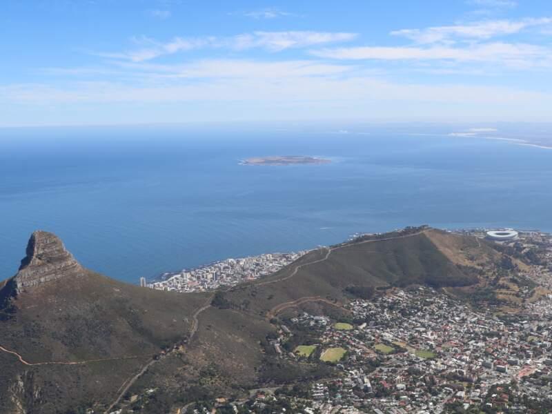 L'Afrique du Sud pourrait être plongée dans la tourmente à cause de la dette d'Eskom
