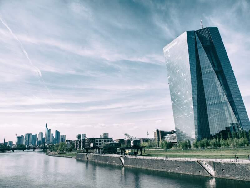 La BCE relève son taux d'intérêt de dépôt