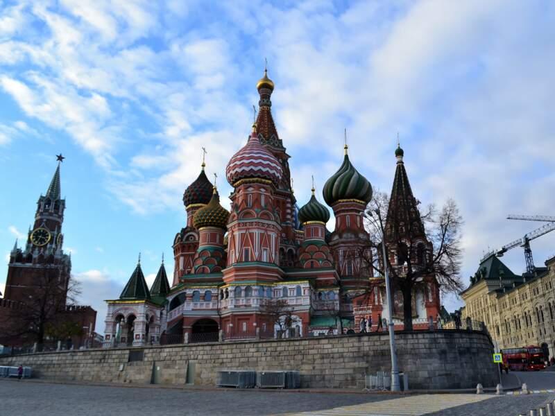La Russie pourrait gagner gros sur le pétrole et le boom des véhicules électriques