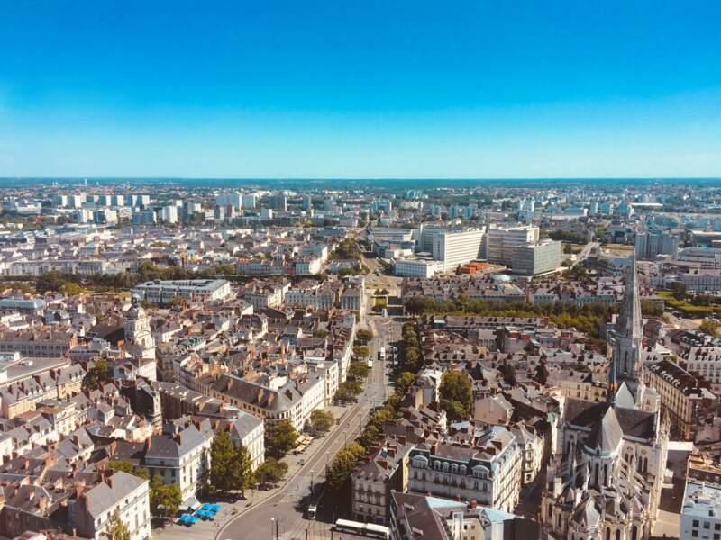 Nantes aura un nouveau CHU