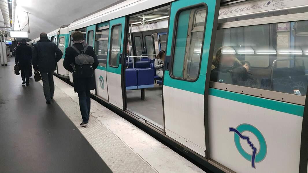Paris : la ligne 14 du métro enfin prolongée