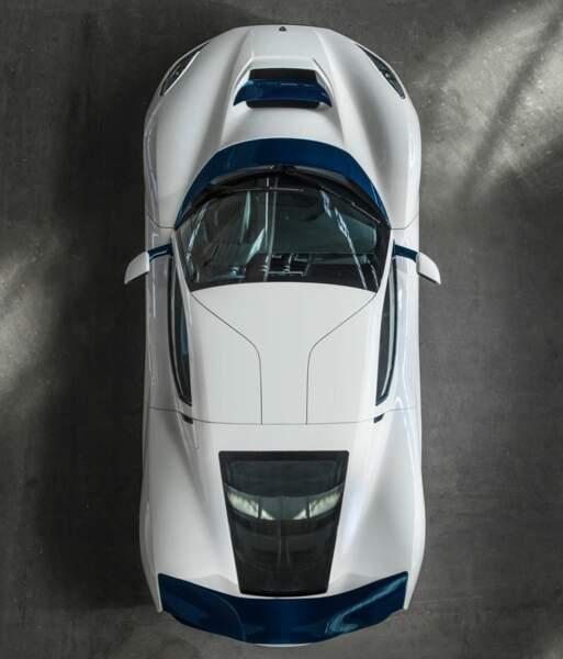 Lamborghini SIAN : une personnalité incomparable - Hybride