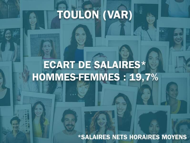 2. Toulon
