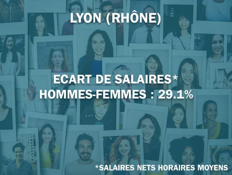 14. Lyon