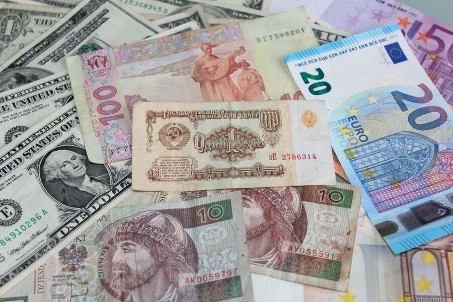 Que faut-il attendre des grandes monnaies cette année ?