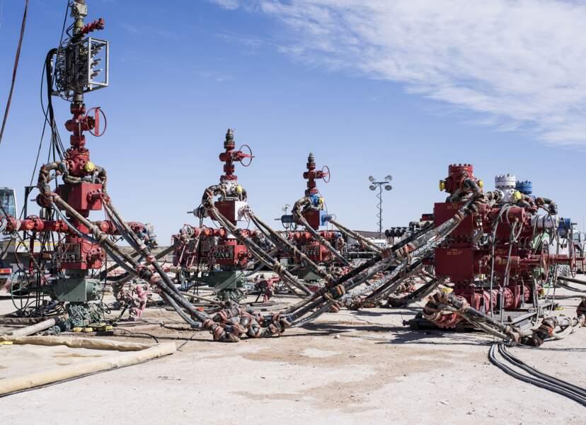 Les obligations des sociétés pétrolières américaines, menacées, sont sous pression