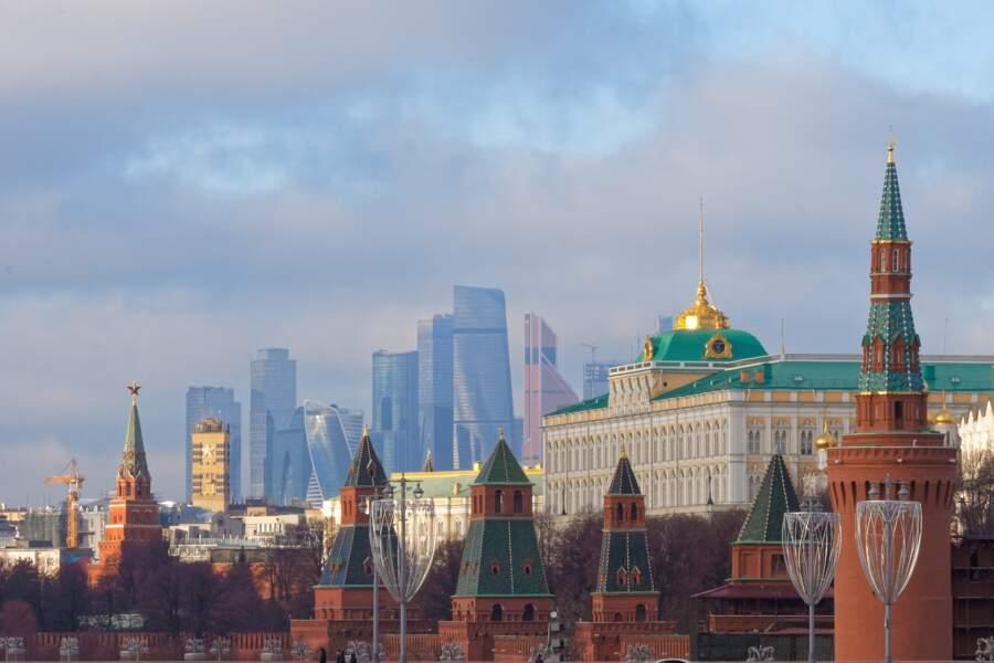 La Russie, un des principaux pays producteurs, est pénalisée