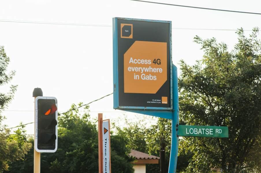 Orange Afrique, la division la plus dynamique du géant français de la téléphonie