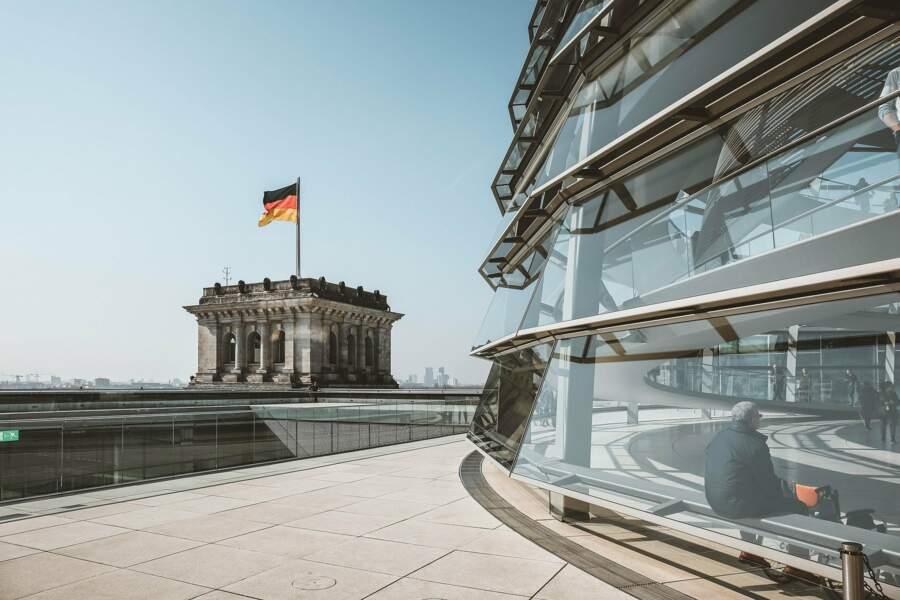 Week-end à Berlin (Allemagne)