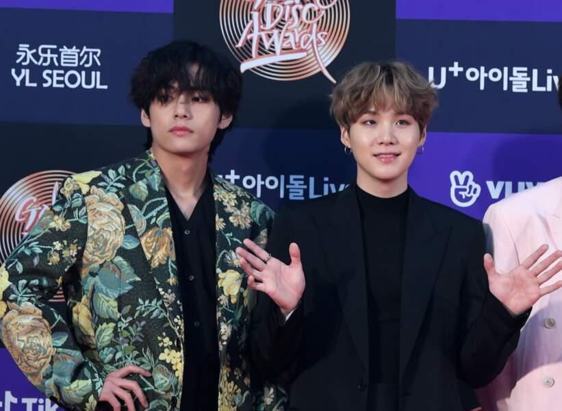 Big Hit Entertainment, label phare de pop coréenne