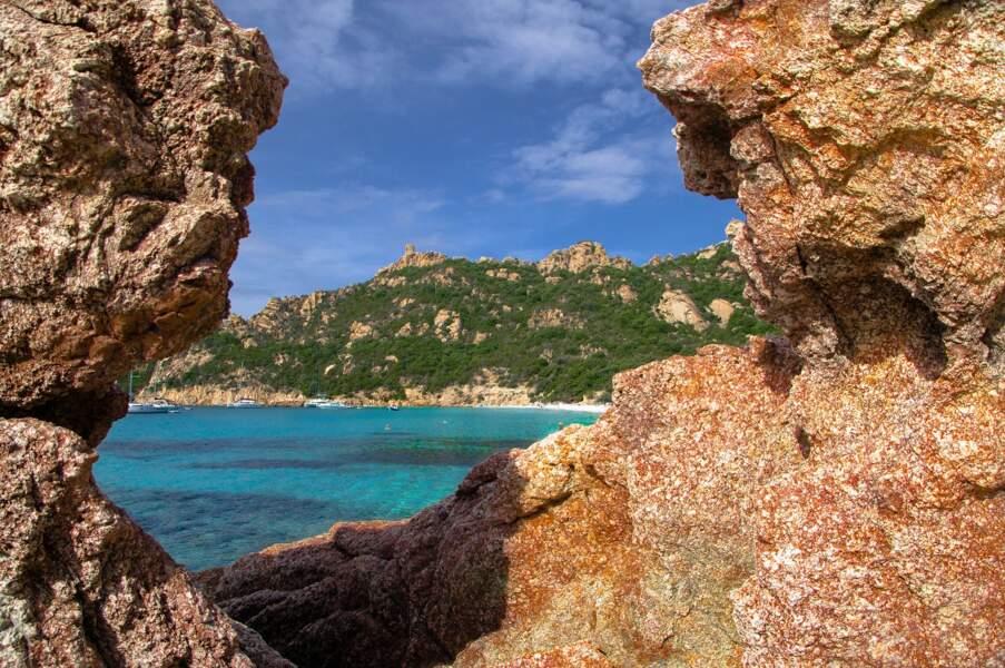 Escapade en Corse (Bastia)