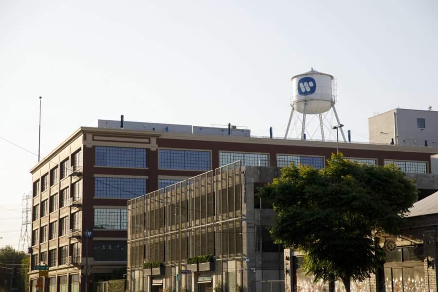 Warner Music, troisième maison de disques du monde