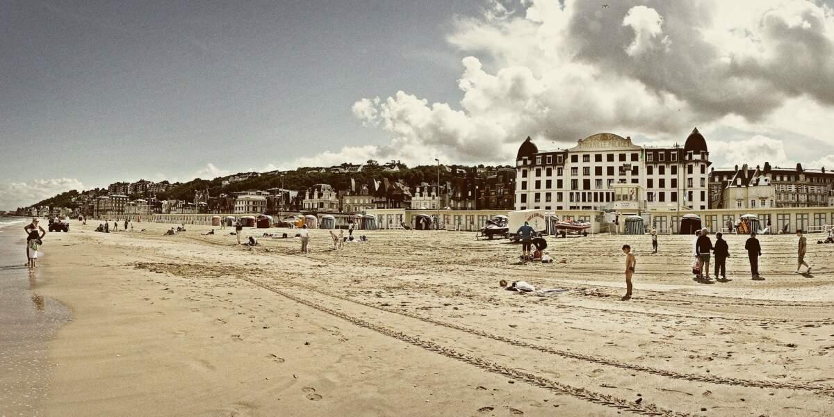 Festival de Deauville - 4 au 13 septembre