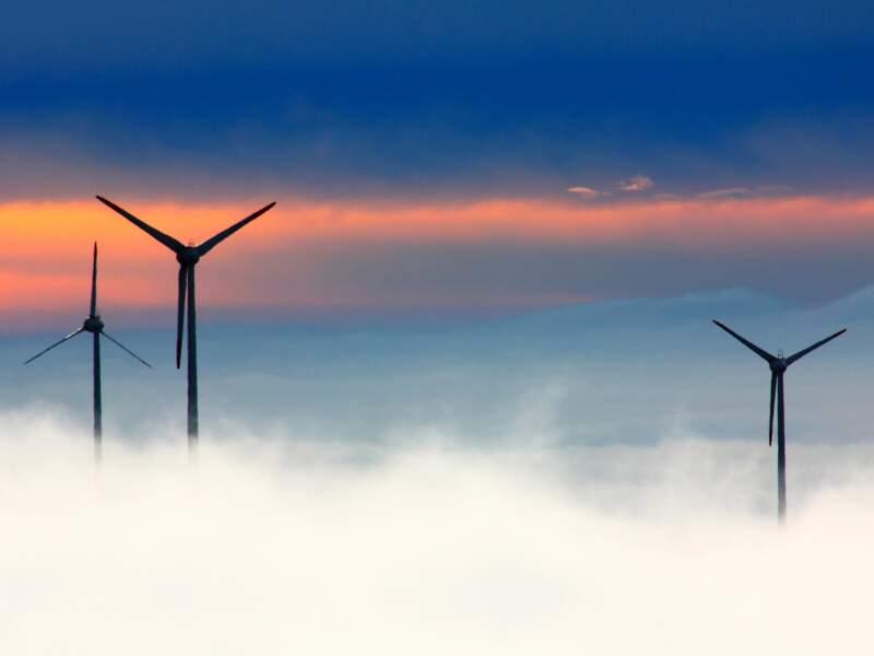 Actions de l'énergie verte