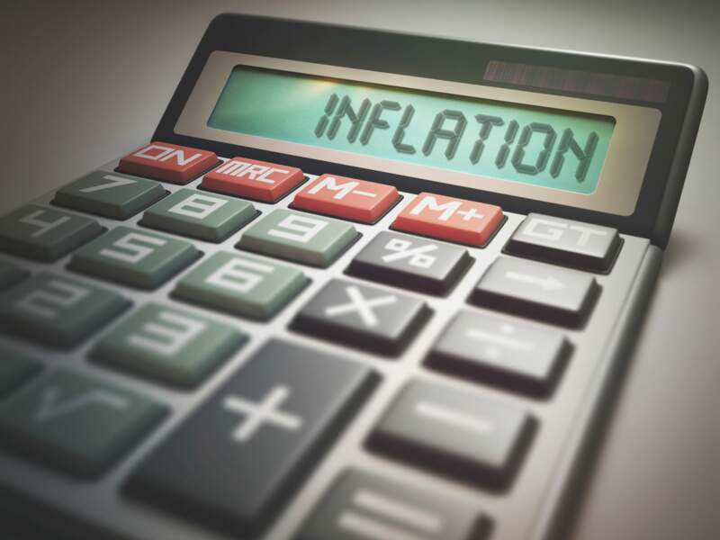 Obligations indexées sur l'inflation