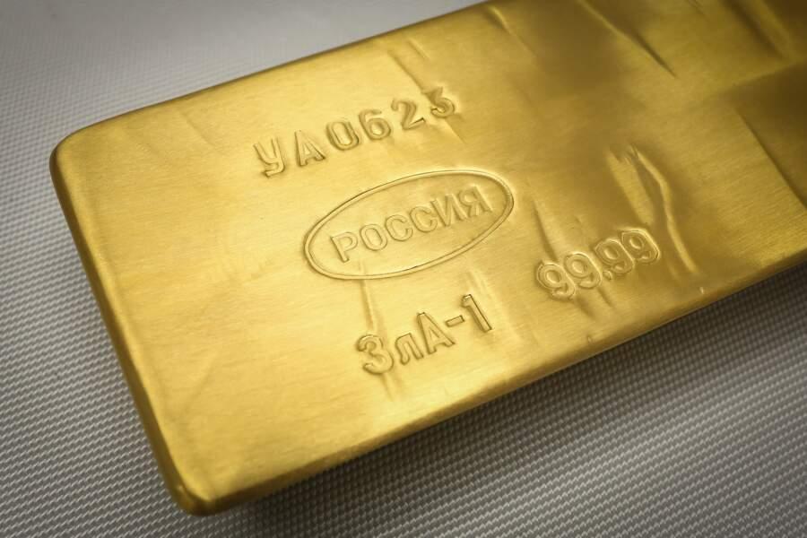 L'or profitera de la chute des taux