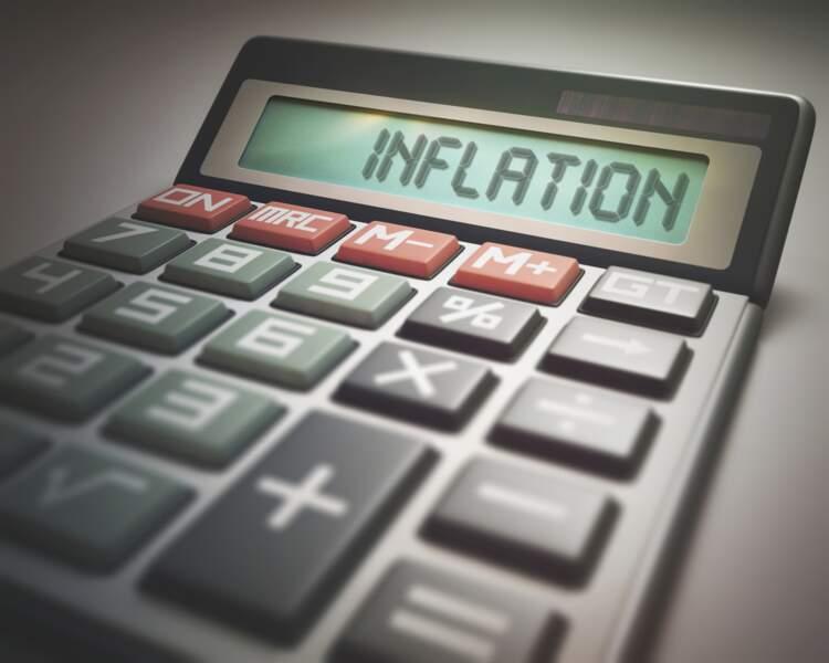 Ces placements qui permettent de se protéger contre l'inflation