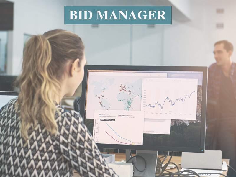 Bid manager
