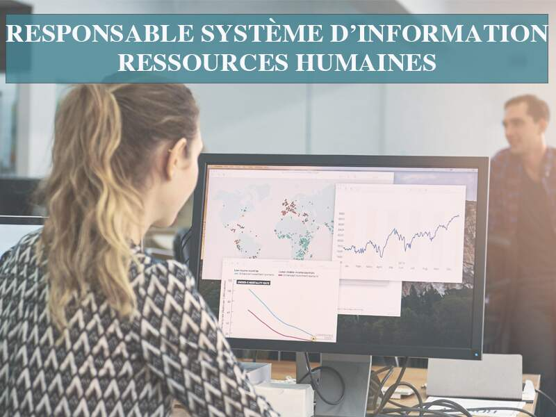 Responsable système d'information ressources humaines