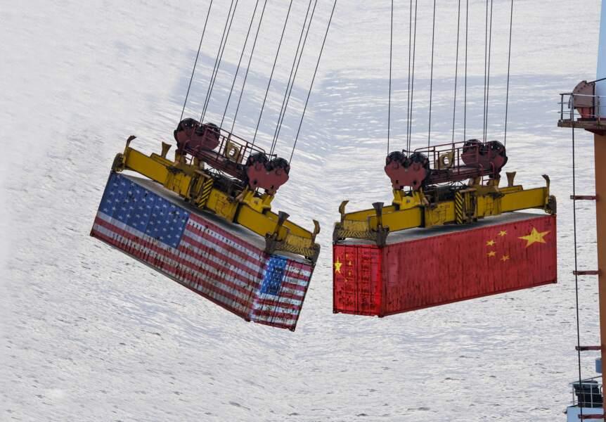 Une guerre commerciale de longue haleine ?