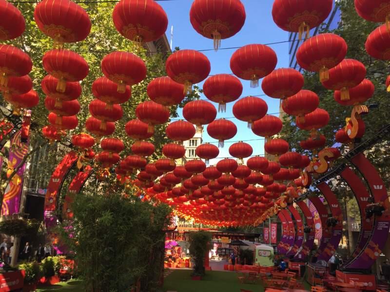Au prochain nouvel an chinois, un effet de base favorable