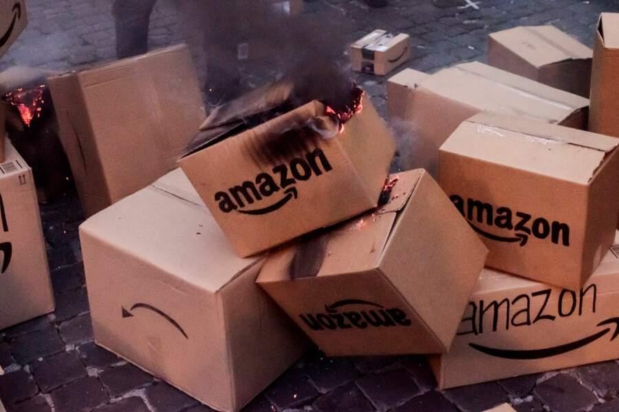 Amazon migre à Chypre, l'Union européenne monte au créneau