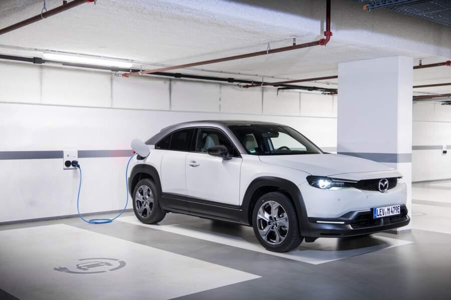 Un SUV électrique attachant malgré ses faiblesses