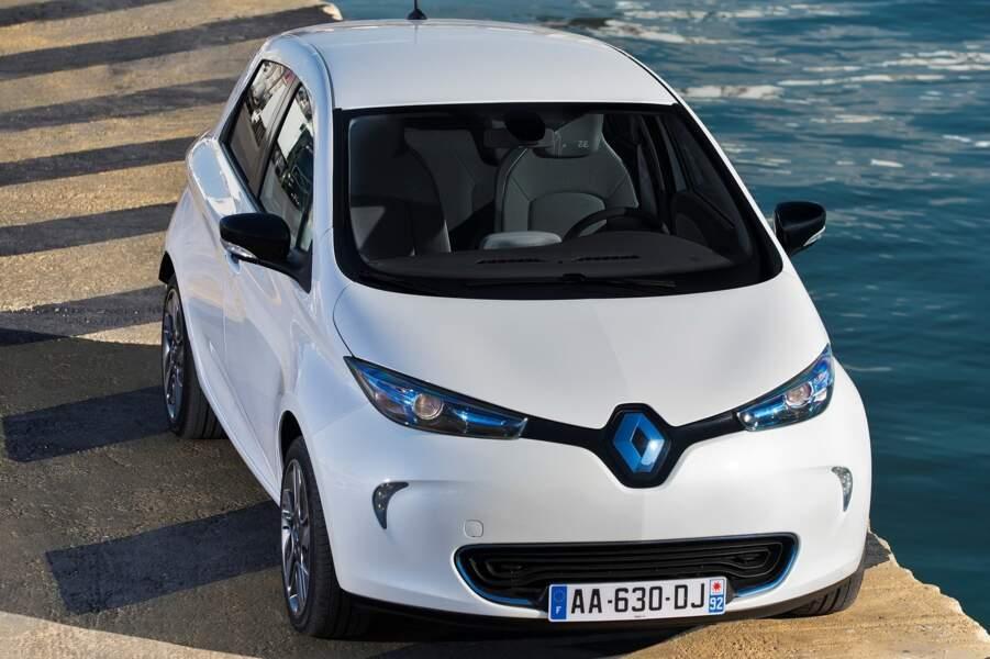Un bonus pour l'achat d'une voiture électrique d'occasion