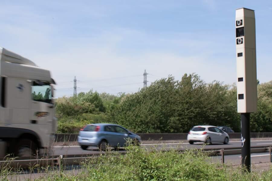 Un nouveau type de radar bientôt sur nos routes