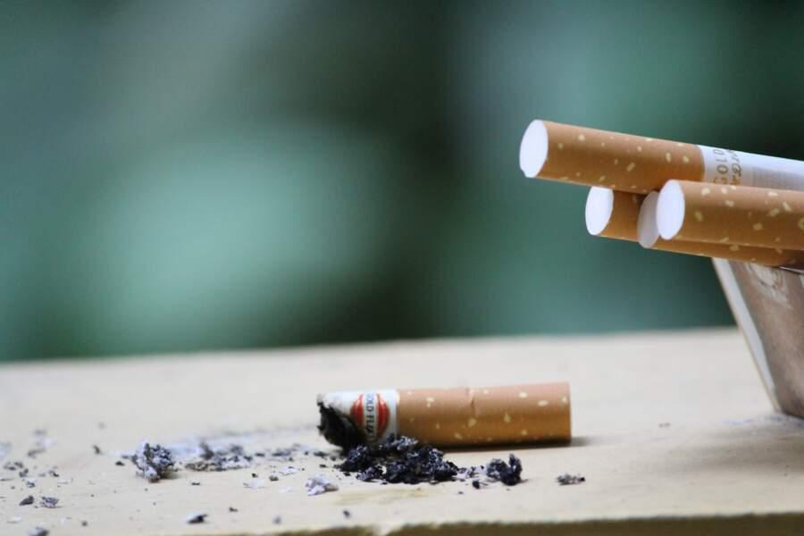 Les taxes sur le tabac continuent d'augmenter