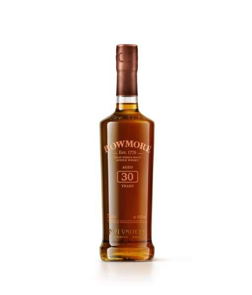 Bowmore, 30 ans