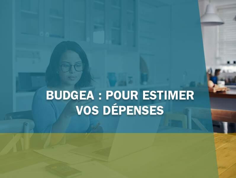 Budgea : pour estimer vos dépenses