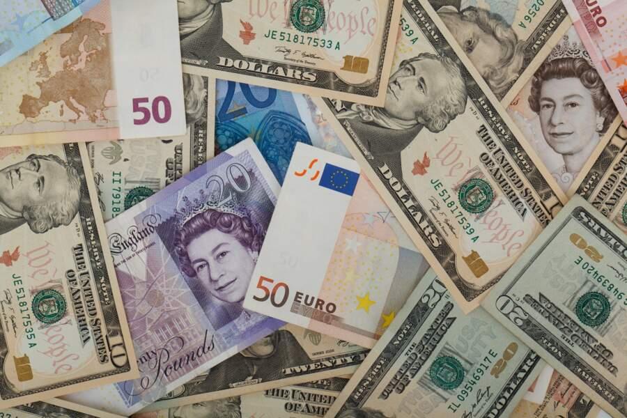 Quelles perspectives pour les cours des grandes devises cette année ?