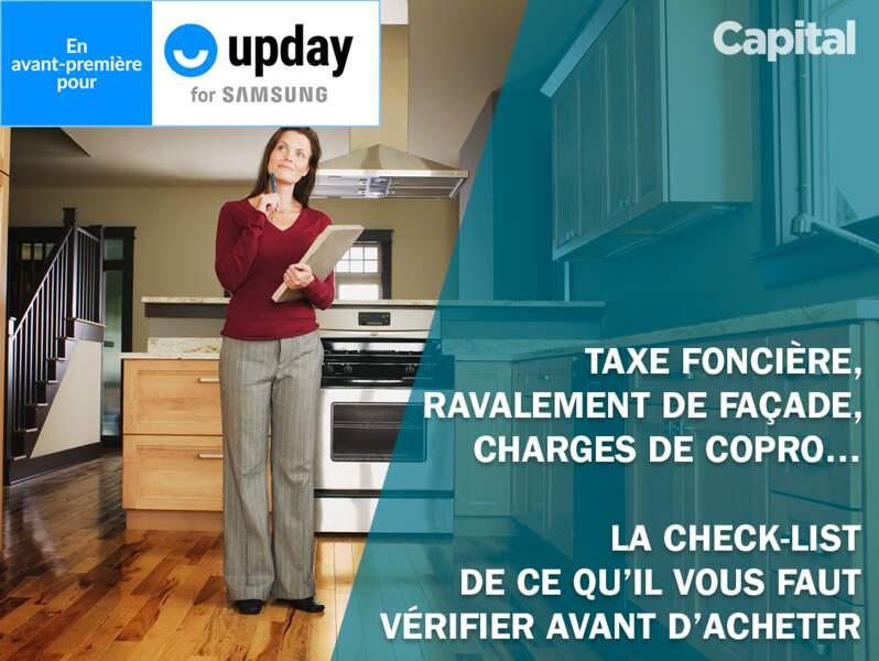 Taxe foncière, ravalement de façade, charges de copro…la check-list de ce qu'il vous faut vérifier avant d'acheter