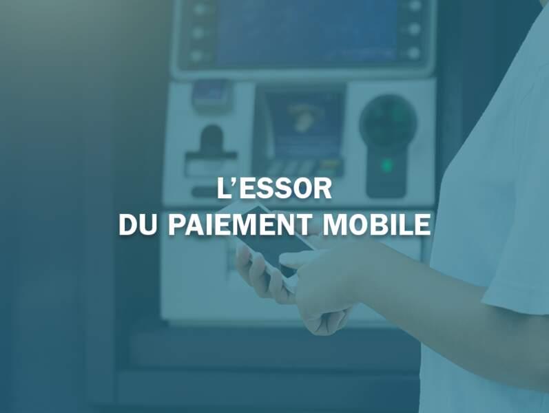 L'essor du paiement mobile