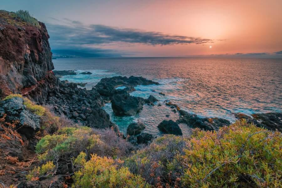 Tenerife (Espagne)