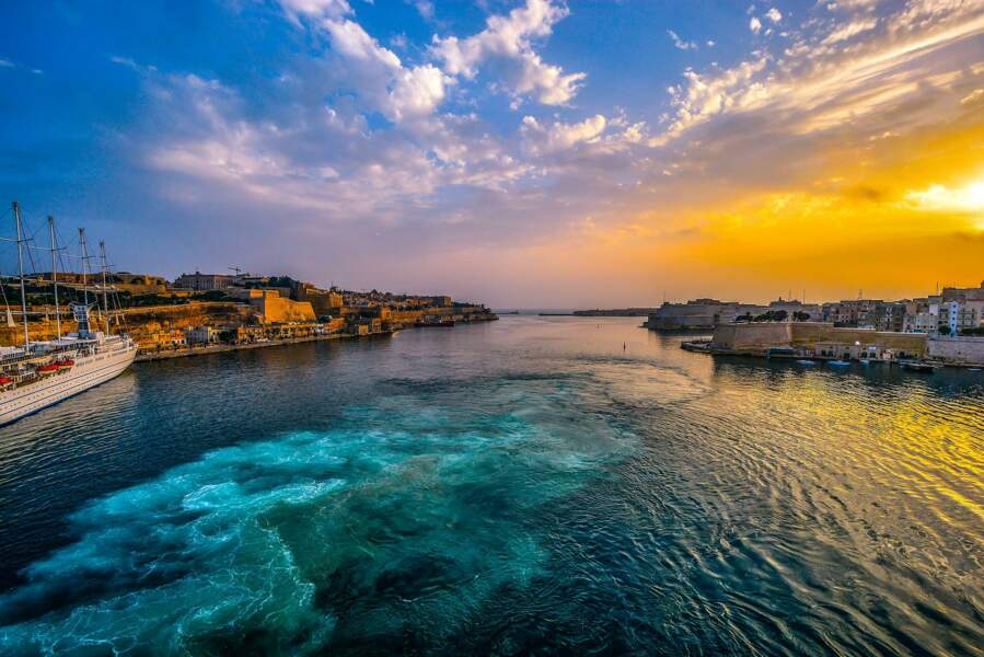 La Valette (Malte)