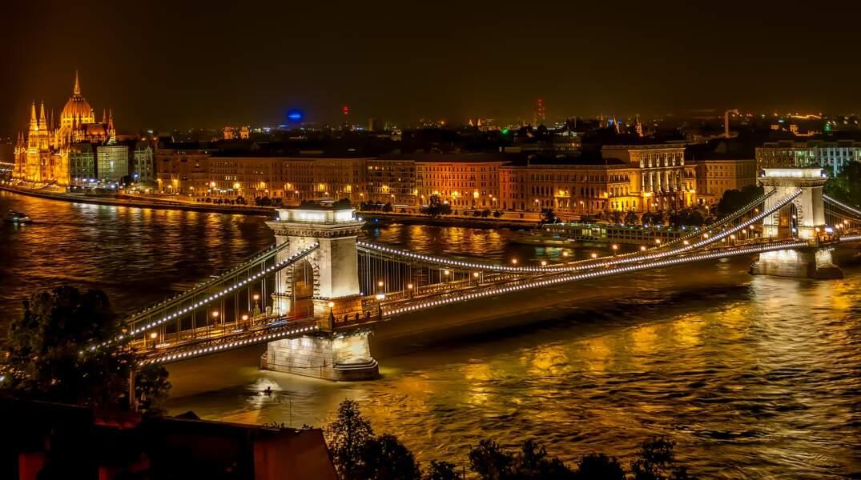 Depuis Lille, partez à Budapest, Split ou Barcelone