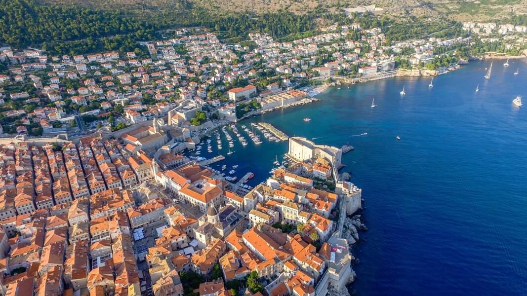 Depuis Lyon, partez à Dubrovnik, Majorque ou Split