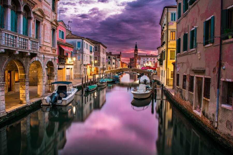Depuis Toulouse, partez à Venise, Séville ou Majorque